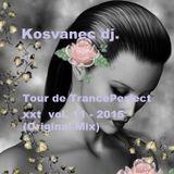 Kosvanec dj. - Tour de TrancePerfect xxt vol.11-2015 (Original Mix)
