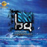 Vibealite - Hardcore Underground - Kurt B2B Stormtrooper (Cd1)