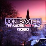 DJ Jon Baxter - Winter Party Mix