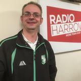 Interview: Chris Walker - Edgware Town Ladies FC