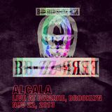 Live @ Bizarre, Brooklyn (11/22/13)