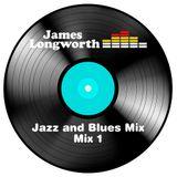 Leith Jazz & Blues Festival Mix