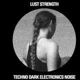 Tyler Morrison | Lust Strength | 11.1.15