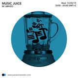 Music Juice #S06E26 - A@H2O - 15/05/19
