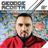 George Acosta All Rights Reserved Vol 2    [Disc 1]