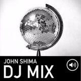John Shima - Under the Disco Ball guest mix