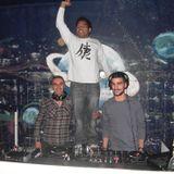 UN ORA INSIEME 1 - VOX BY PETER MIX & DJ PLUTEN. REGIA BY DJ STEFY