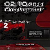 Carsten Rechenberger vs Albert Schweitzer @ Together on Decks 2 - Lagerhof Leipzig - 02.10.2011-Pt.2