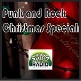 Punk and Rock Christmas Special 15/12/14