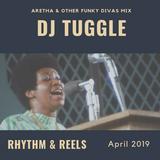 Funky Divas Mix Part 2 (Rhythm & Reels)