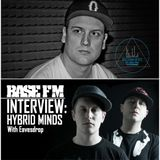 Spectrum Beat Radio - Northern Bass Special - Featuring an Interview with Hybrid Minds