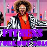 FITNESS WORKOUT 2016 - JUICY DANCE