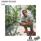 Pardon My Fresh Radio #16 - UFO Fev Interview