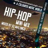Hip-Hop Mini-Mix