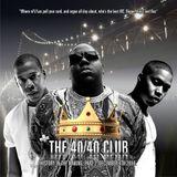 IAE presents JESTER - 40 40 Club Pt.2 [B.I.G. x Jay-Z x Nas]