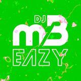 DJ MB Eazy - 80s spontaneous Mix <3