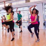 Fitness Mix #060 - 138 bpm - 56 min