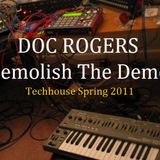 Demolish The Demo Spring 2011