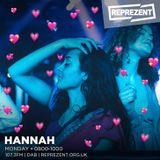 Hannah | 12th February 2018