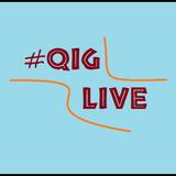 #QIG LIVE x OrangaDang