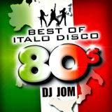 Best of ITALO Disco 80's