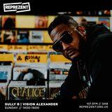 Gully B w/ Vision Alexander   31st May 2020