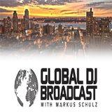 James Holden - Global Dj Broadcast (2003.02.24)