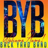 Backyard Band mix
