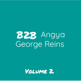 Angya B2B George Reins (Volume 2) - Nuncio's special set