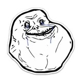 forever alone 002