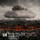 DeepBox 006 world war (nuclear missile)