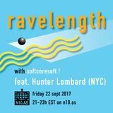 Ravelength ft. Hunter Lombard 22/09/2017