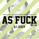 AS FUCK Vol.20