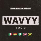 CARL G YOUNG X AIDENJAH - WAVYY VOL. 3 - Afrobashment mix 2018