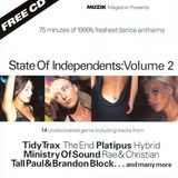 Muzik Magazine - State Of Independents 2