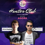 HUNTER CLUB - S03E04 (GUEST DJ ANDRE ALVES) - HUNTER.FM