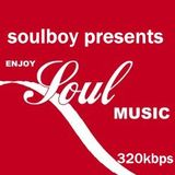 good soul music