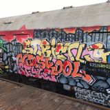 Kuczer - Hip hop set tribute to graffiti writers (fuck toys !)