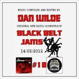 Black Belt Jams #18