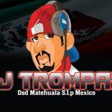 DJ TROMPAZ SONIDERO VS CUMBIA (LINERS)