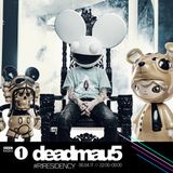 Deadmau5 - BBC Radio 1 Residency EP.04