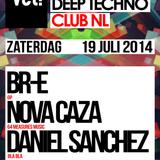 Br-e Live @ vet! july 19, 2014