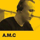 Drum&BassArena Summer Selection BBQ 2015 - A.M.C