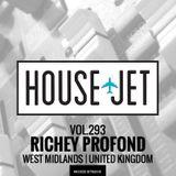 VOL.293 RICHEY PROFOND (WEST MIDLANDS, UNITED KINGDOM)