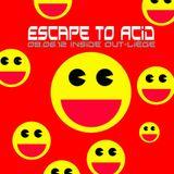 Nocid@Escape to Acid 08.06.2012 Liège