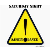 Another Saturday Night (Safety Dance) 02/21/2015 - New Wave Dance