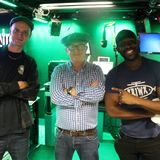 Interview with Sir David Rodigan (BBC 1Xtra)