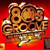 80's groove&new jack swing/5