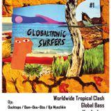 BamBouBüs Dj Set Globaltronic Surfers
