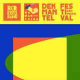 Benjamin Ferreira for Na Manteiga & Red Light Radio @ Dekmantel SP 2017